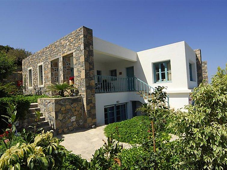 4 bedroom Villa in Mohlos, Crete, Greece : ref 2216829 - Image 1 - Mokhlos - rentals