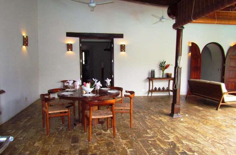 Casa Consulado - Image 1 - Granada - rentals