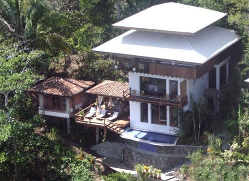 Casa Samba - Deluxe Ocean View Villa W/ Two Pools - Image 1 - Puntarenas - rentals