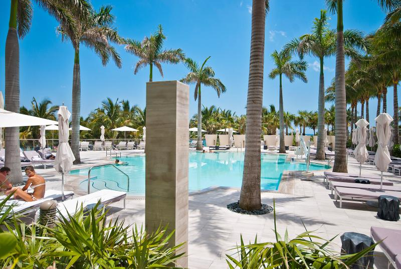 St Regis Bal Harbour the Finest Luxury Oceanfront - Image 1 - Bal Harbour - rentals