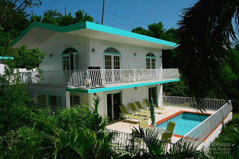 Aqua Gem - Image 1 - Cruz Bay - rentals