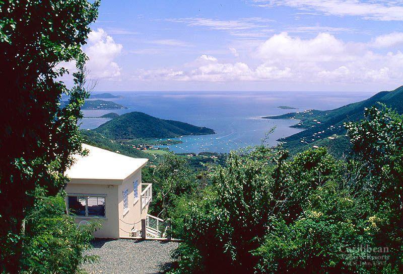 Aria - Image 1 - Coral Bay - rentals