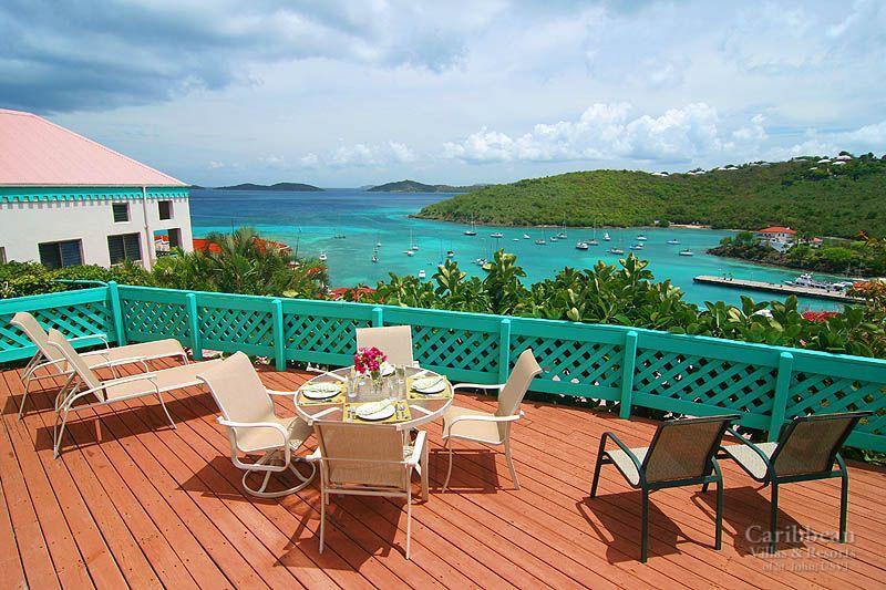 Battery Hill Condo - Sea Breeze - Image 1 - Virgin Grand Estates - rentals