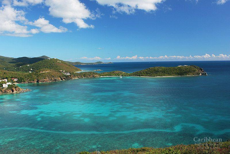 Caribe Villa - Image 1 - Rendezvous Bay - rentals