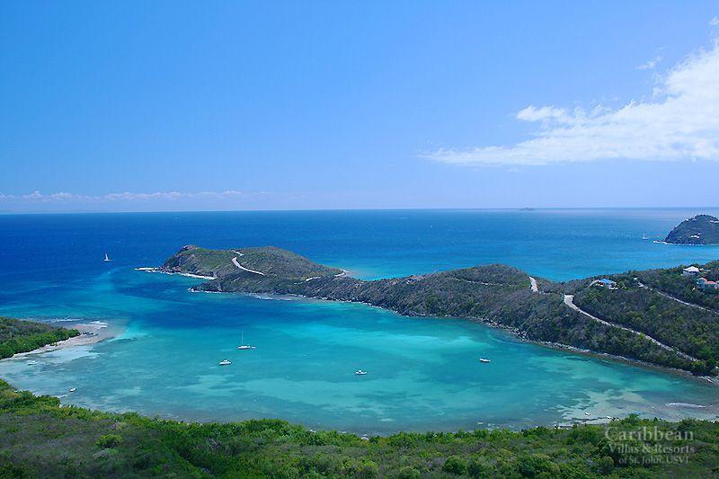 Croix Vista - Image 1 - Fish Bay - rentals