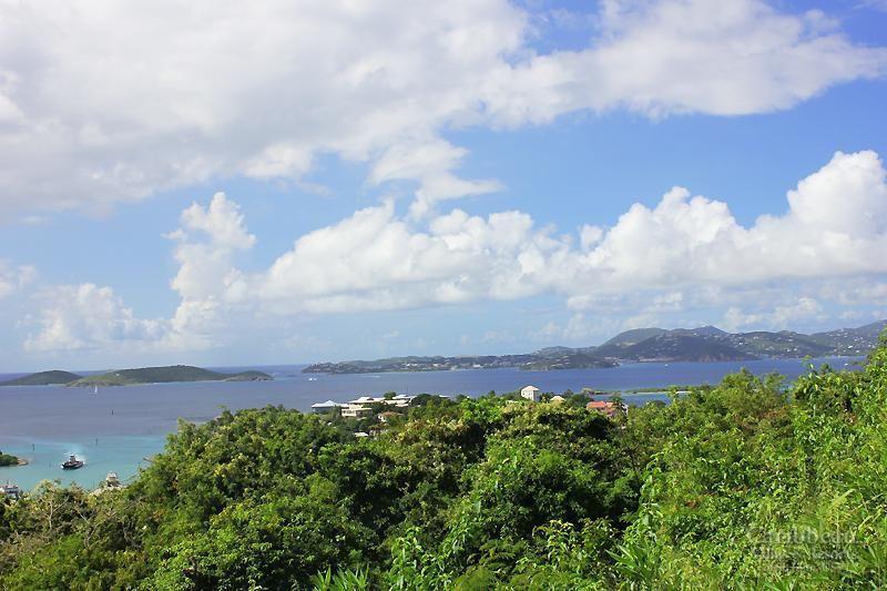 Cruz Views #05 - Tranquility - Image 1 - Cruz Bay - rentals