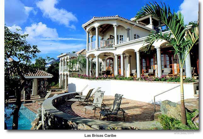 Las Brisas Caribe - Image 1 - Maria Bluff - rentals
