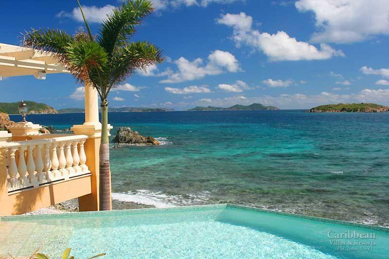 Ocean Palm Villa - Image 1 - World - rentals