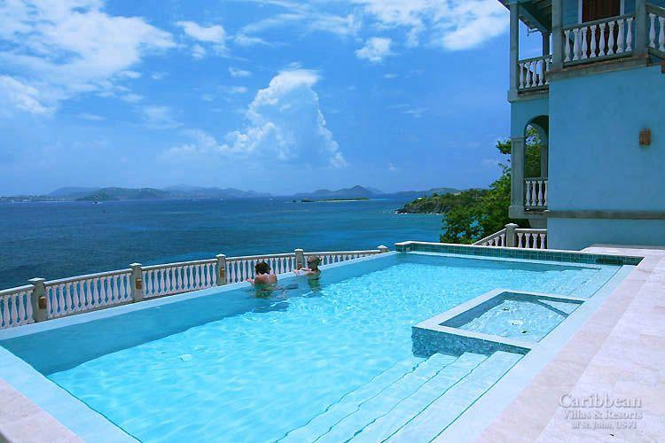Rhapsody - Image 1 - Great Cruz Bay - rentals