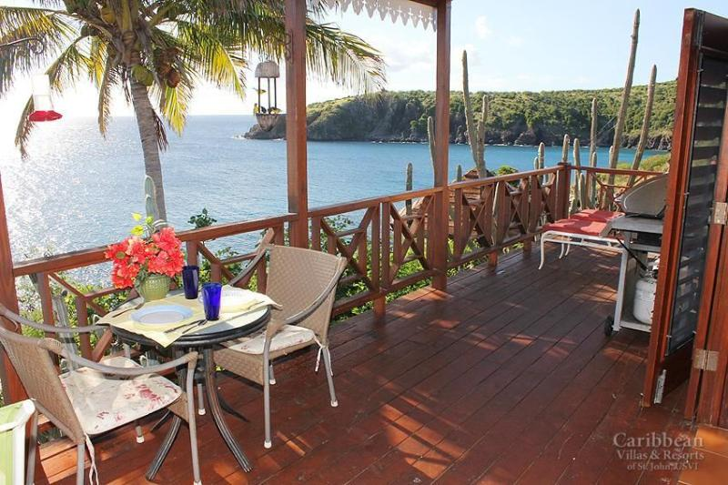 Sea Spirit - Image 1 - Coral Bay - rentals