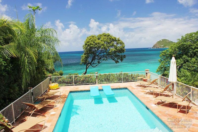 Serenata de la Playa - Image 1 - Saint John - rentals