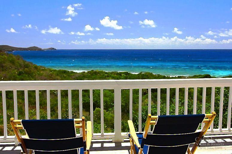 Surfside - Image 1 - Reef Bay - rentals