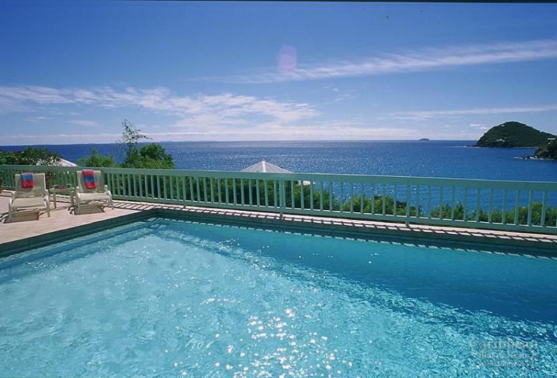 Rendezvous Villa - Image 1 - Rendezvous Bay - rentals