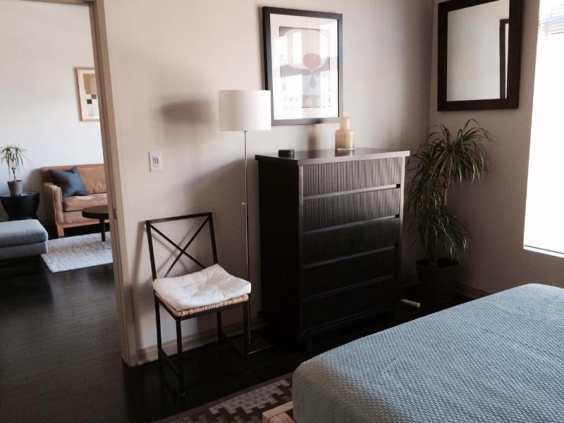 Modern 1 BR in coastal Downtown Long Beach - Image 1 - Long Beach - rentals