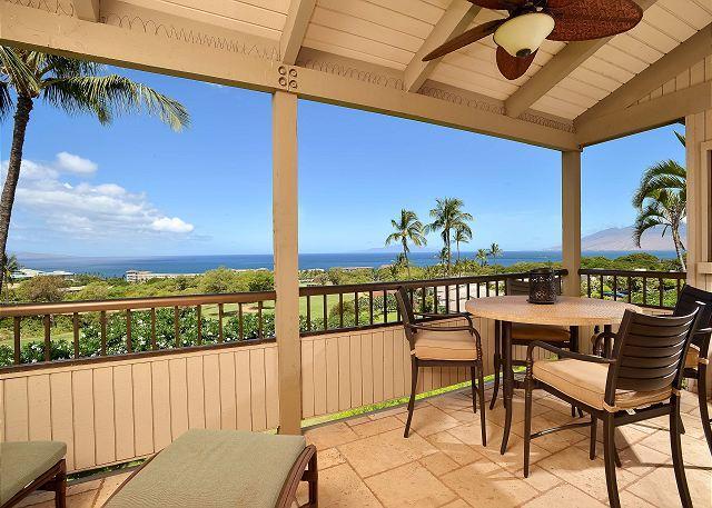 Wailea Ekolu #908 - Image 1 - Maui - rentals