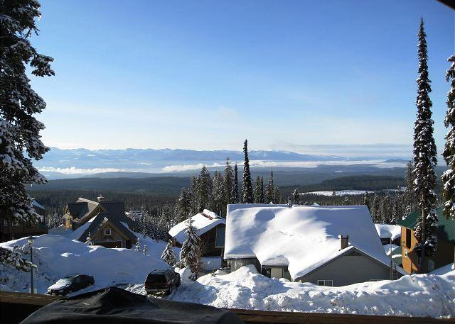 South Face B  - South Face B Snowpines Estates Location Sleeps 10 - Big White - rentals