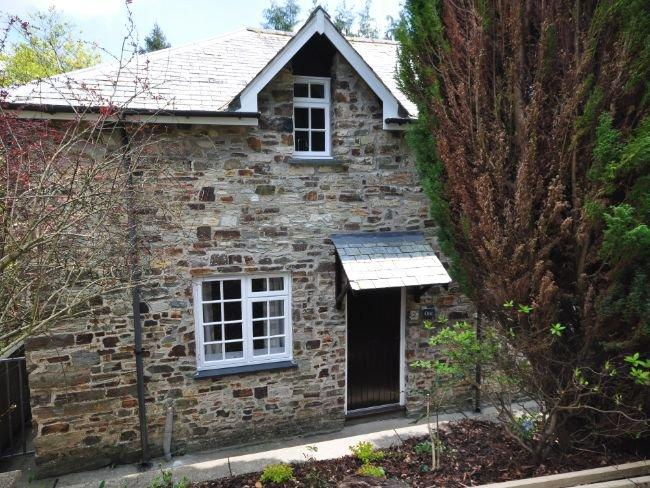 View of the cottage - CORF1 - Tawstock - rentals