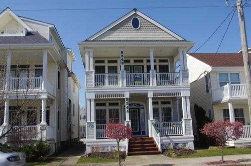 834 Brighton Place 115065 - Image 1 - Ocean City - rentals