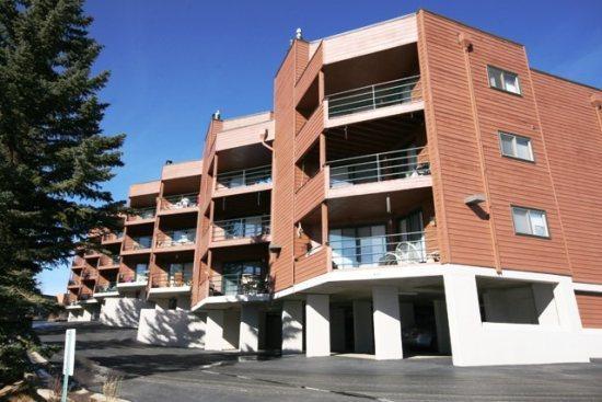Marina Place 336 - Image 1 - Dillon - rentals