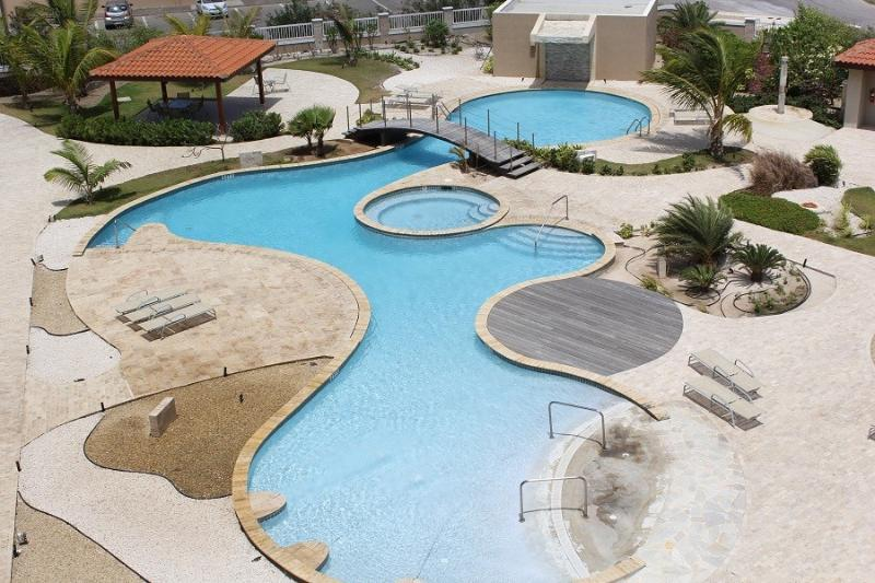Luxury Condo By Eagle Beach - ID:107 - Image 1 - Aruba - rentals