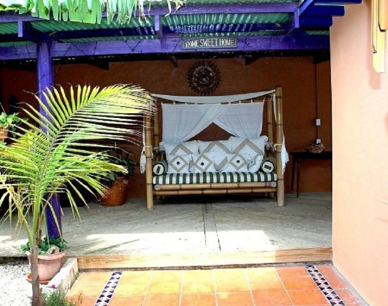 Caribbean Cozy Cove - ID:50 - Image 1 - Aruba - rentals