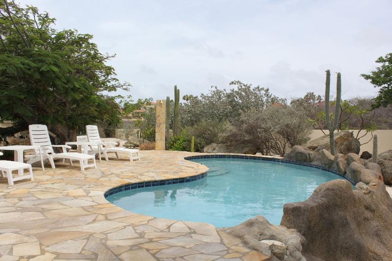 A Beautiful Malmok Villa - ID:61 - Image 1 - Aruba - rentals