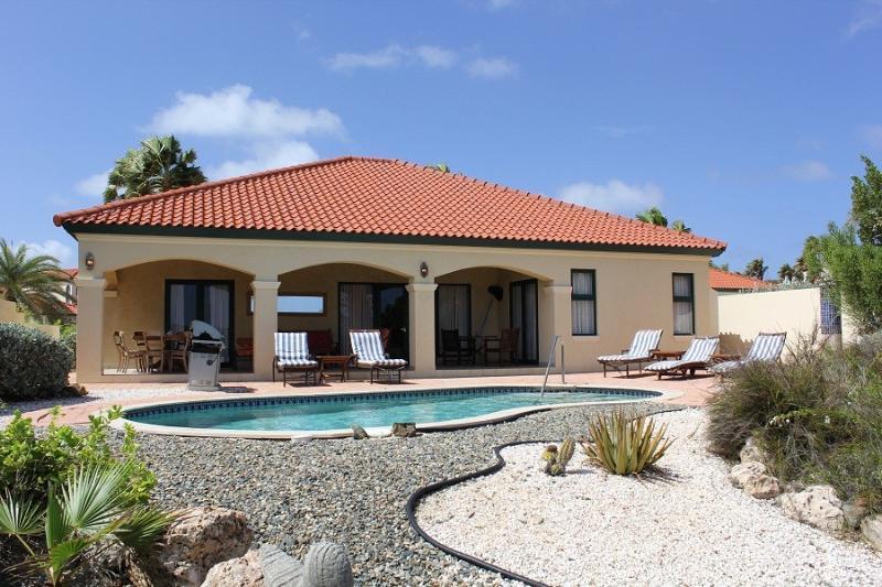 A Villa Paradiso - ID:91 - Image 1 - Aruba - rentals