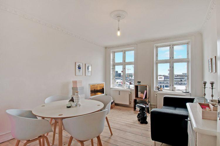 Halmtorvet Apartment - Nice Copenhagen apartment close to the Central Station - Copenhagen - rentals