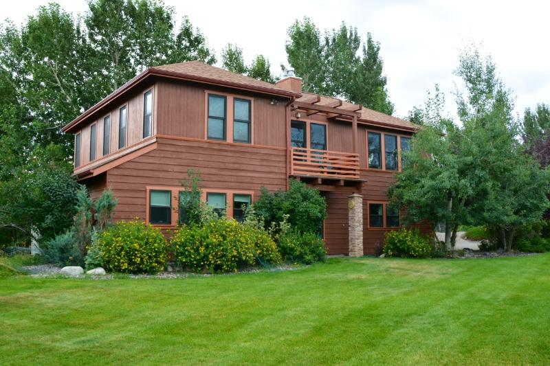 Mountain Treetop - Image 1 - Red Lodge - rentals
