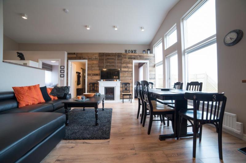 Icelandic-Cottages 3 - Image 1 - Selfoss - rentals