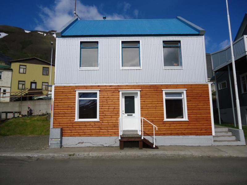 Siglufjordur Apartment - Image 1 - Siglufjordur - rentals