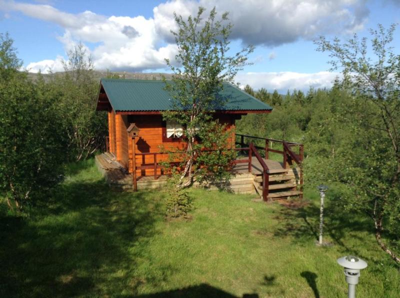 Cabin by Laugarvatn - near Golden Circle - Image 1 - Laugarvatn - rentals