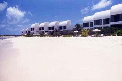 AVAILABLE CHRISTMAS & NEW YEARS: Anguilla Villa 57 Praised In Architectural Digest Twice, The Ultra-modern Villa Resort Is The Ideal Vacation Spot For The Well Travelled. - Image 1 - Anguilla - rentals