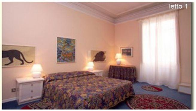 Rome central b&b near Via Veneto - Image 1 - Rome - rentals