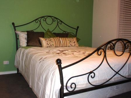 Jade Bedroom - Luxury Beach Cottages Rye Mornington Peninsula - Rye - rentals