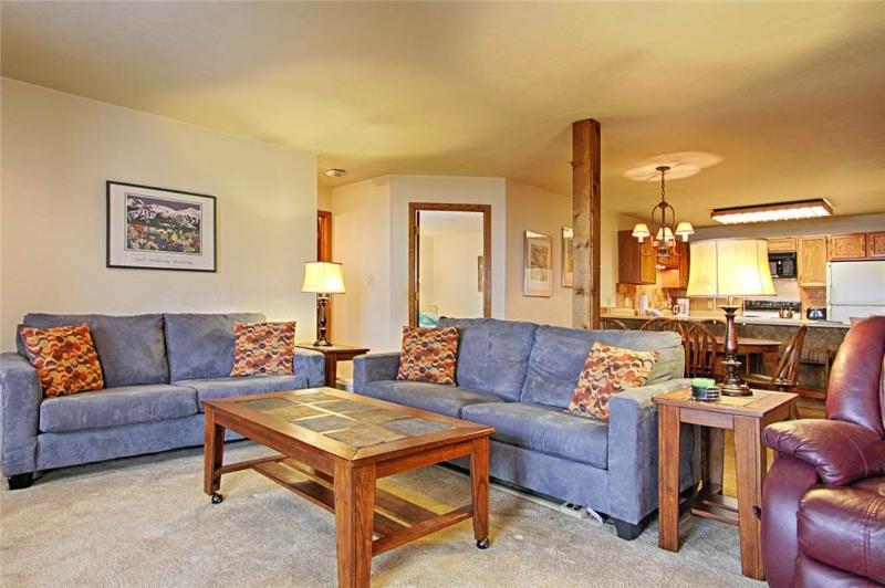 Cimarron 309 - Image 1 - Breckenridge - rentals