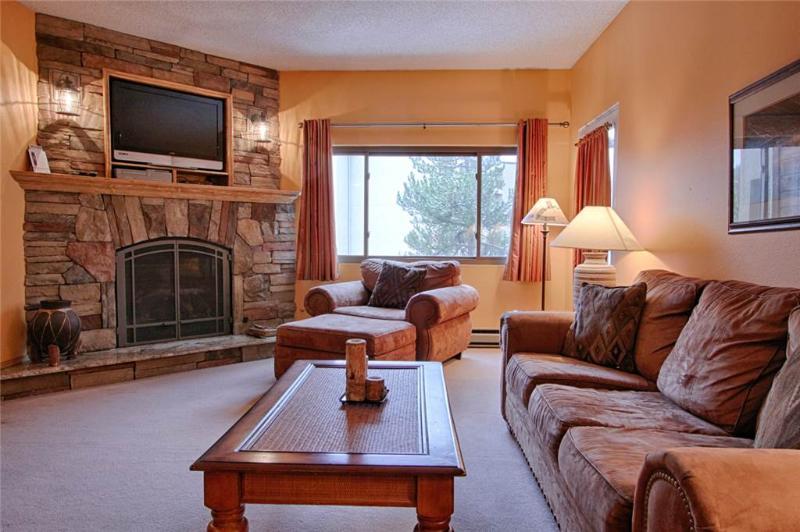 Mountainwood 303 - Image 1 - Breckenridge - rentals