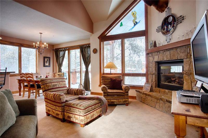 Saddlewood 25 - Image 1 - Breckenridge - rentals