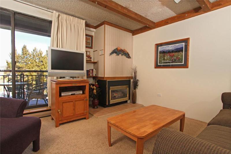 Trails End 211 - Image 1 - Breckenridge - rentals