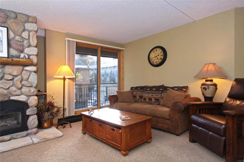 Trails End 316 - Image 1 - Breckenridge - rentals