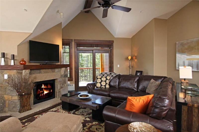 Water House 5310 - Image 1 - Breckenridge - rentals
