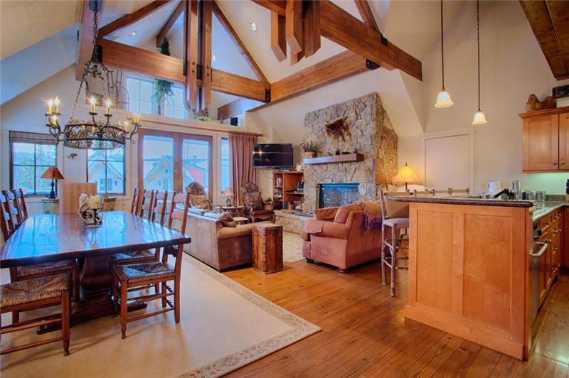 Westridge 26 - Image 1 - Breckenridge - rentals