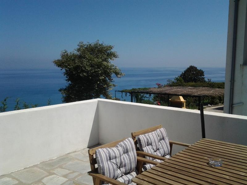 Isabel Artemis, Chorefto, Pelion, Greece - SELENE - Image 1 - Karpathos - rentals
