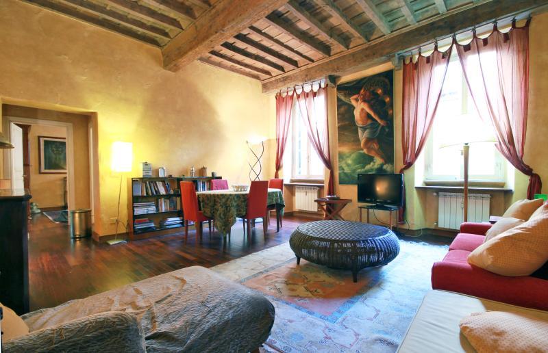 Cartari - 221 - Rome - Image 1 - Rome - rentals
