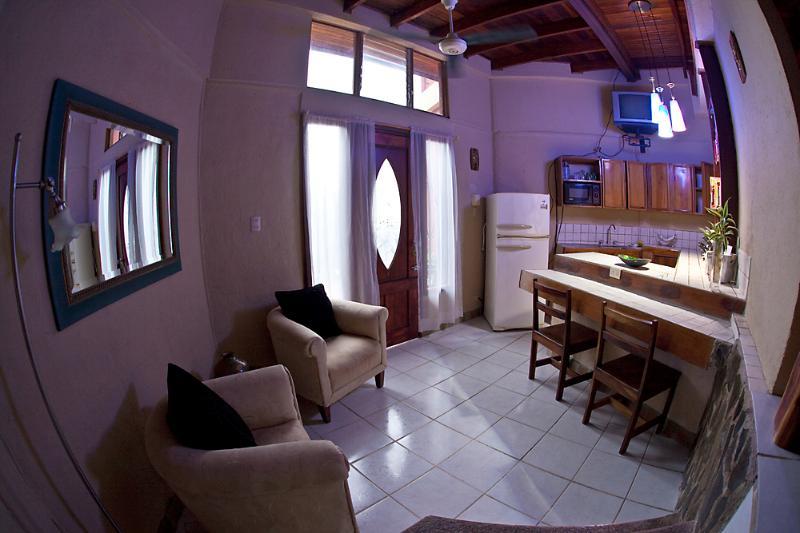 livingroom - JUNIOR ONE BEDROOM CONDO - Quepos - rentals