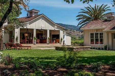 Casa Tranquilla in the Heart of Napa Valley - Lovely Pool & Outdoor Kitchen - Image 1 - Sonoma - rentals