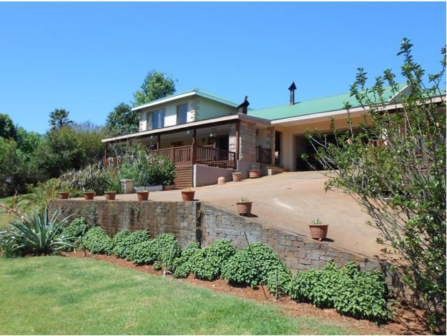 Two Falls View Self Catering Guest House for Couples - Two Falls View - Self Catering Guesthouse - Sabie - rentals