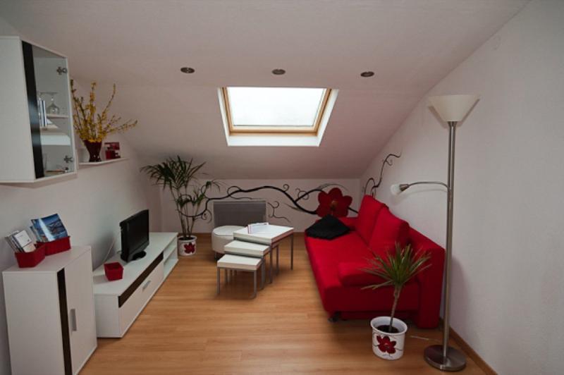 Vacation Apartment in Weil am Rhein - 570 sqft, quiet, comfortable, bright (# 5403) #5403 - Vacation Apartment in Weil am Rhein - 570 sqft, quiet, comfortable, bright (# 5403) - Weil am Rhein - rentals