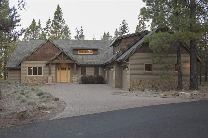 #9 Virginia Rail Lane - Image 1 - Sunriver - rentals