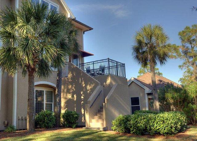 Private Balcony with view of lake - Hurry for your spring break DISCOUNT. 20% off weekly stay March 7- April 11 - Sandestin - rentals